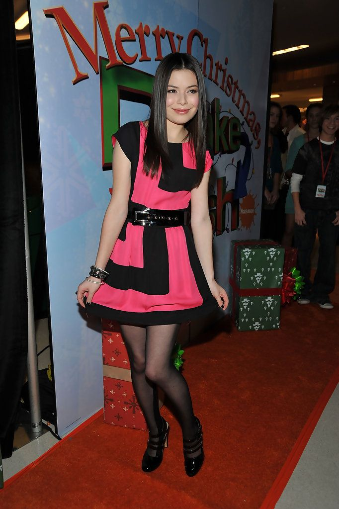 Miranda Cosgrove Photos Photos Premiere Of Nickelodeon S