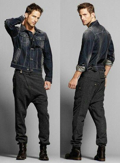 Freesoul jeans