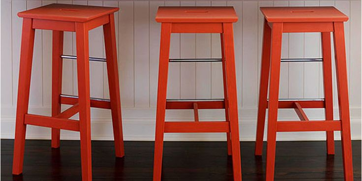 Build Your Own Bar Stool Plans WoodWorking Projects Plans