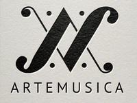 Artemusica choir logo
