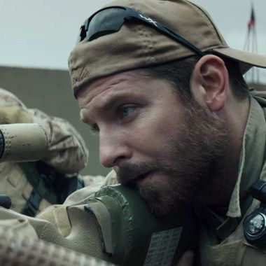 """Which Bradley Cooper Movie Character Are You?  You got: Chris Kyle From """"American Sniper"""" You have a great shot and have very strong values. You are passionate and strong."""