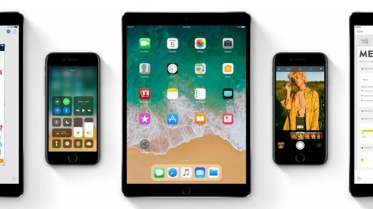 Apple iOS 11 beta 5 now available for download on iPhone and iPad