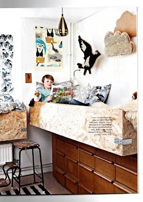 anna backlund's children room