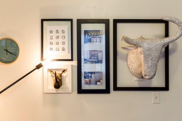 House Tour: A 365-Square-Foot Miami Studio | Apartment Therapy