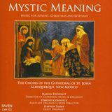 Mystic Meaning [CD]
