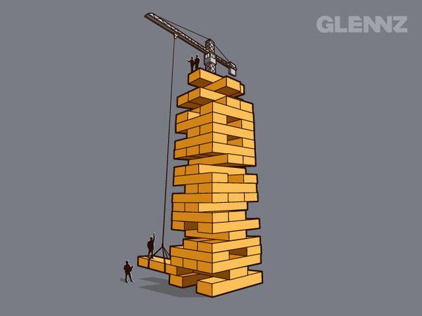 risky engineering by glenn jones