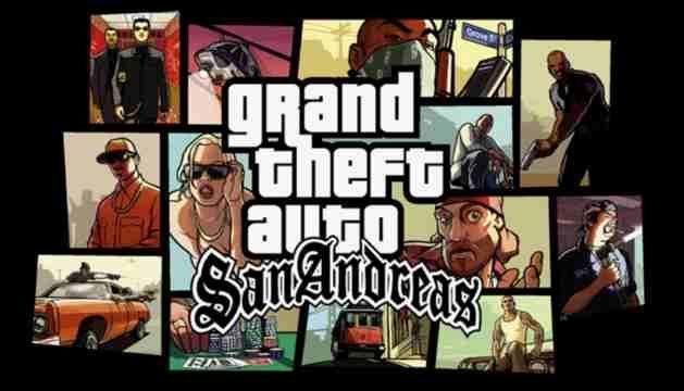 Video Game Classic Grand Theft Auto San Andreas Opening Intro Http Www Worldstarhiphop Com Videos Vide Juegos De Gta San Andreas Descargar Juegos Gratis