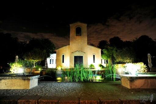 Chapel at Avianto