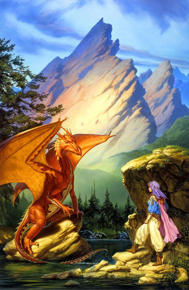 17 Best Images About Fantasy Art Unicorns Fairies