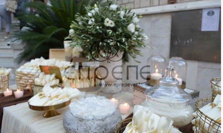 #weddingtable #olivetheme #weddingdecoration #γάμοςμεθέμαελιά #διακόσμησηγάμου #ιδέεςγιαγάμο