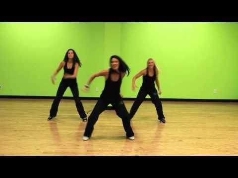 Zumba Dance Workout For Beginners