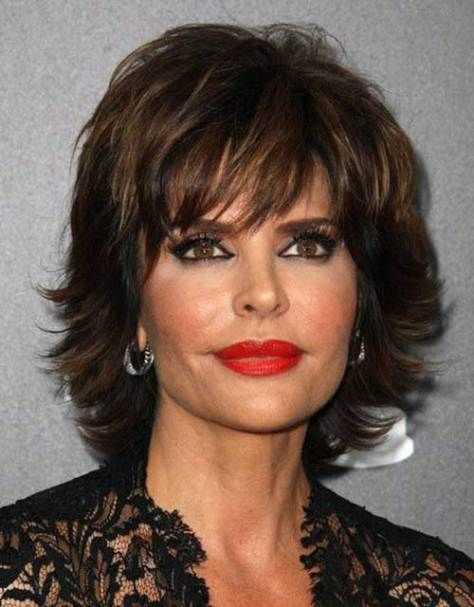 50 Perfect Short Hairstyles For Older Women Clary Sage Mature