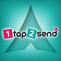 1tap2send app by Cobalt Sign