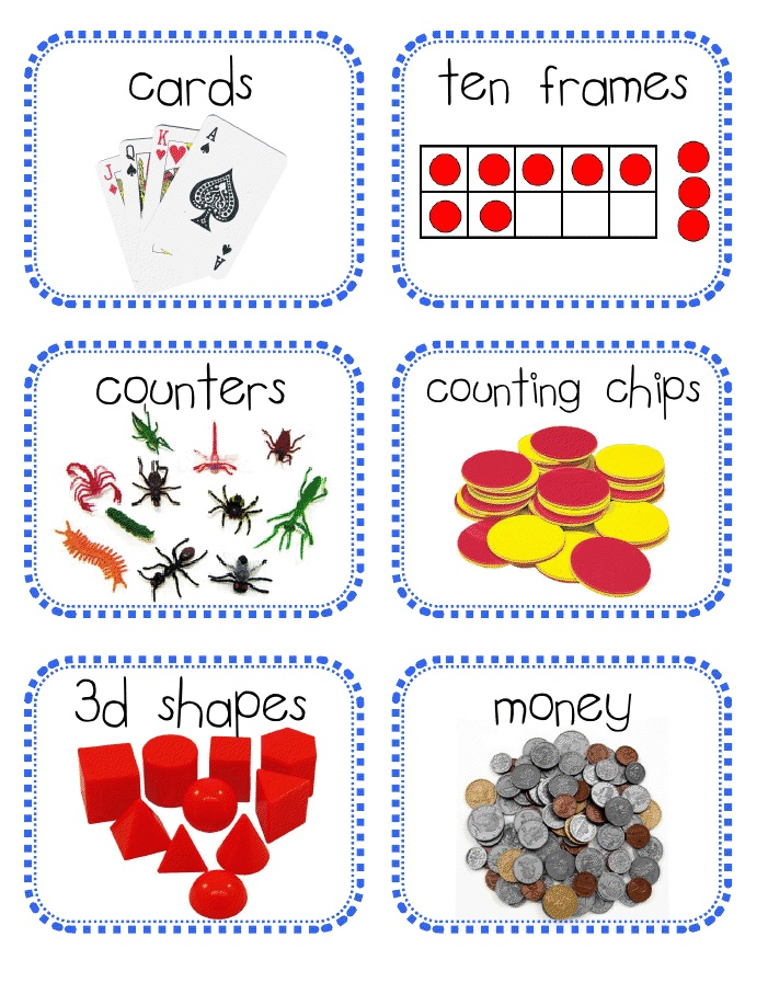 25 best ideas about math manipulative labels on pinterest math labels classroom labels and. Black Bedroom Furniture Sets. Home Design Ideas