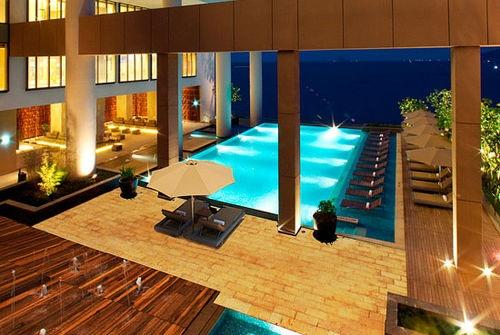 Sheraton Hotel, Nha Trang, Vietnam. travel@nttv.biz or phone (+84.8) 35129662. Affordable Luxury at www.travel.nttv.biz