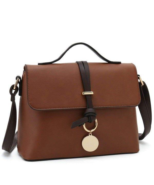 Women Ladies Bag Handbag Polyester Shoulder Stylish Messenger Cross Body UK New
