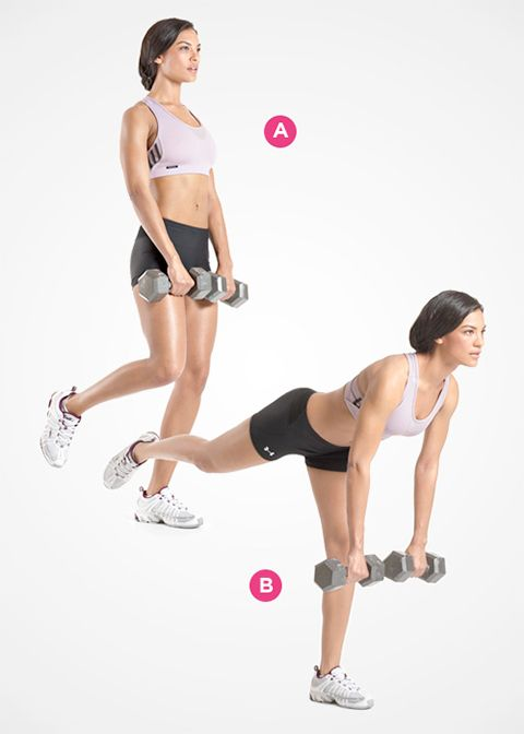 13 of the best exercises for women