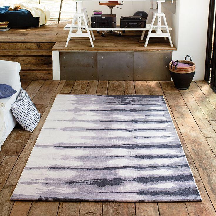 Die besten 25+ Teppich anthrazit Ideen auf Pinterest - teppich wohnzimmer braun