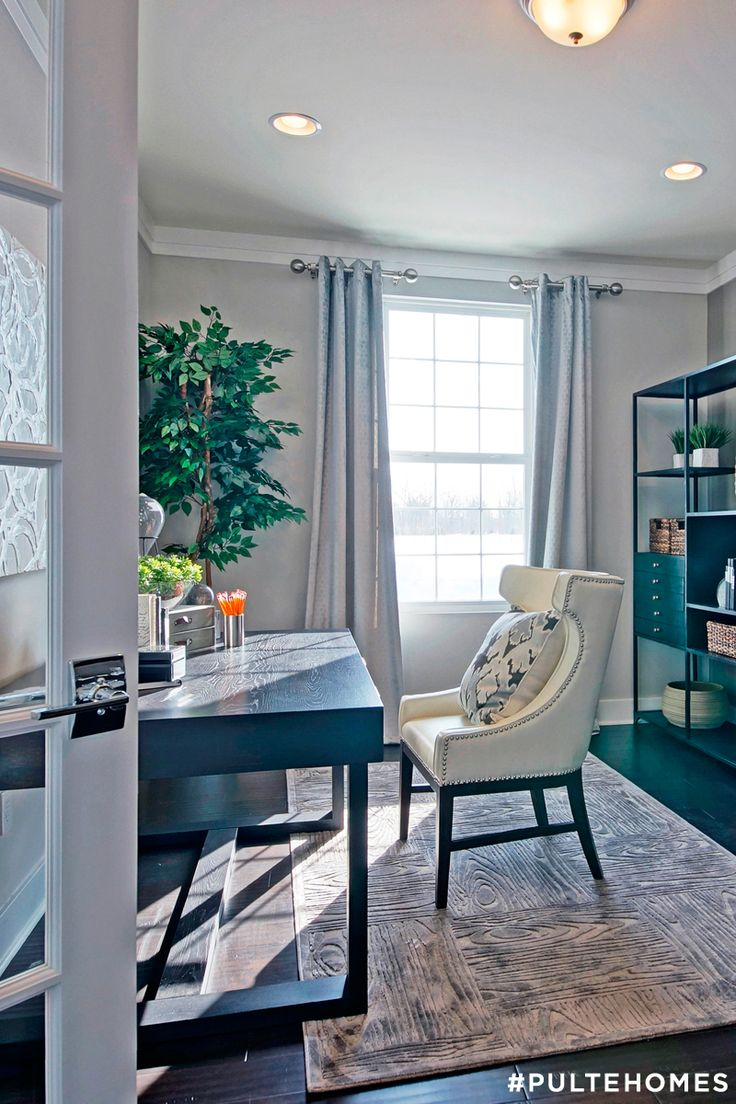 91 best spring decor images on pinterest pulte homes floral adding greens to your office decor will create a refreshing and tranquil environment pulte
