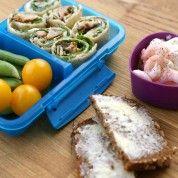 10 smarte lunsj-bokser for liten og stor
