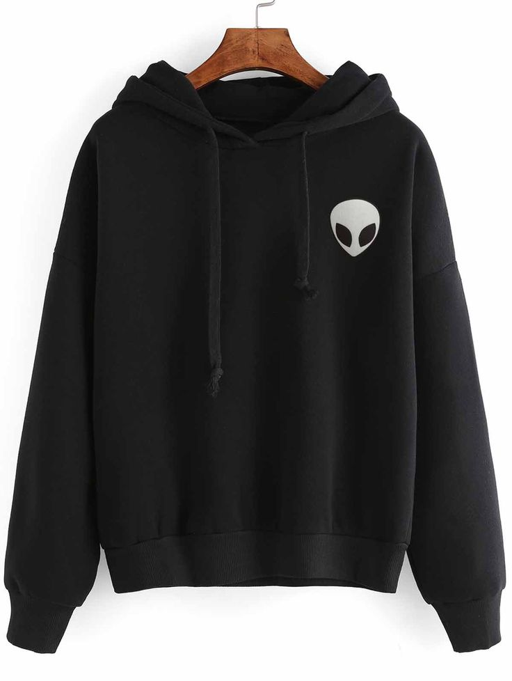 Top 25  best Black hoodie ideas on Pinterest | Hooded jacket ...