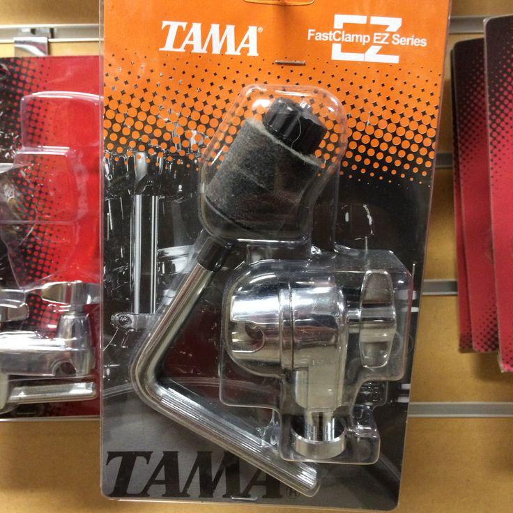 Tama CSA25 - Brutalt smart & smidig cymbalstacker! Glöm inte att kolla in www.slagverkskompaniet.se #trummor #trommer #rummut #drums #slagverkskompaniet #forshaga #forshagarocks