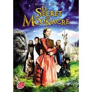 Le secret de Moonacre Elizabeth Goudge