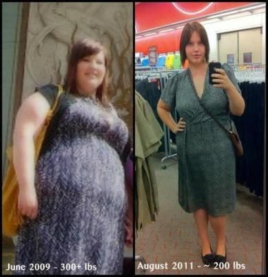 Before And After Weight Loss Photos