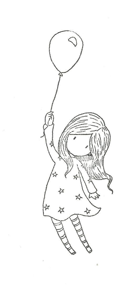 desenho gorjuss