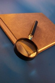 Detective Crafts for Children - These are great ideas for a detective or spy themed VBS!