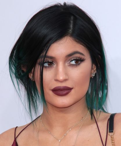 Kylie Jenner's #nomakeupselfie is, of course, freaking great