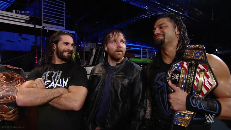 2016 End Of Year Poll Results: Hopes for 2017 Winner: The Shield Reunites 46% Revenge on Triple H 24% Seth Wins the Universal Championship 20% Drafted to Smackdown Live! 10% *Thanks everyone that voted will be posting some media from the winning...