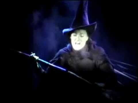 ▶ Idina Menzel Defying Gravity London 11-11-06 - YouTube || This is one of the best Defying Gravity renditions I have EVER heard!