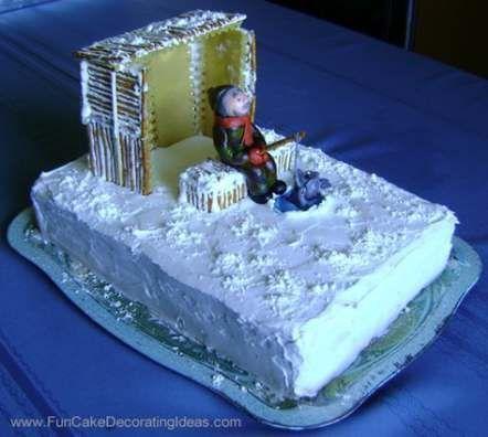 Neue Kuchen Deko Ideen für Jungs Ideen - #Deko #für #ideen ...