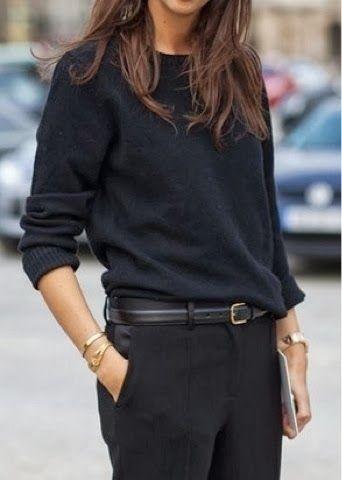 Blog mode Paris, bijoux mode saison, tendances bijoux 2014 -Suspicious Minds In Paris: Details - tendances mode automne hiver