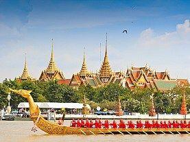 Revelion 2015 Bangkok & Phuket 27.12.2014 - 11 zile