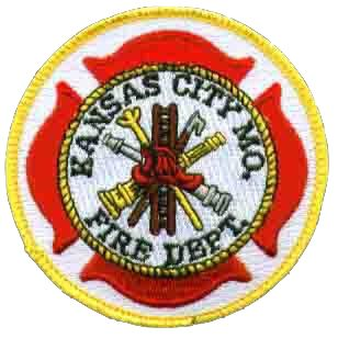 Kansas City Fire Department - Wikipedia, the free encyclopedia
