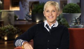 Ellen speaks about coming out