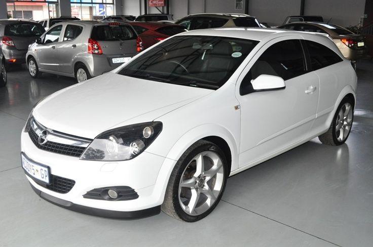 Opel Astra GTC 1.8 3 Door R 109900 #1040 | Used Cars for Sale in Bloemfontein…