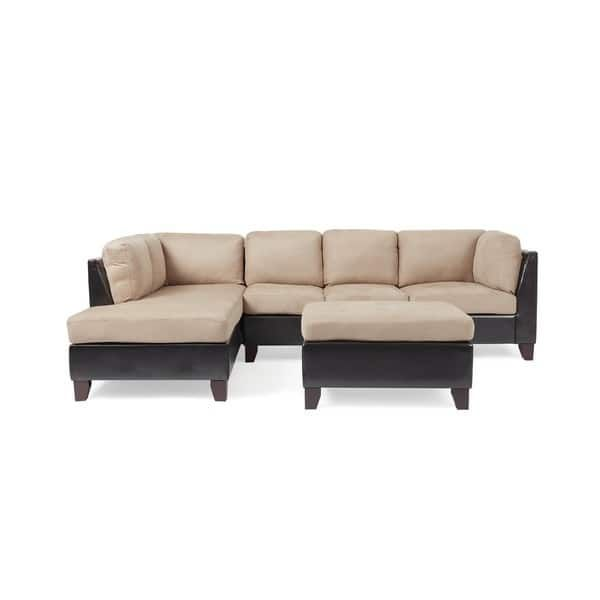 Best 25+ Beige Sectional Ideas Only On Pinterest