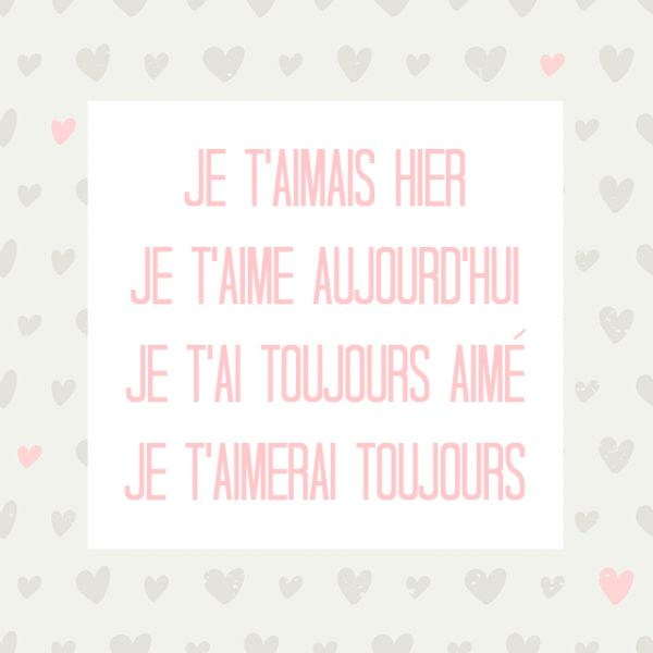 Citations d'amour à partager sur http://www.flair.be/fr/saint-valentin/274834/citations-damour-a-partager