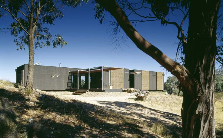 Small prefab home | Prebuilt Residential – Australian prefab homes, factory-built, modular and sustainable.