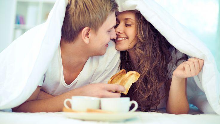 Tip 2 - Een romantisch Valentijns ontbijt op bed #tips #Valentijnsdag #liefde #blog