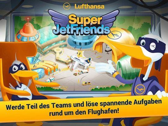 Super JetFriends Lufthansa App Spiel fuer Kinder (20)
