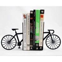 """Держатели для книг """"My bike"""" http://zapisky.com.ua/derzhateli-dlya-knig/dergateli-dlya-knig-my-bike"""