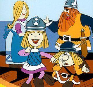Vikingler!.