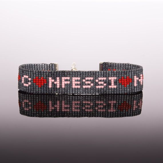 My ID Bracelets, handgemaakte armbanden van Miyuki beads. Sluiting Gold of Silver Plated met verlengketting