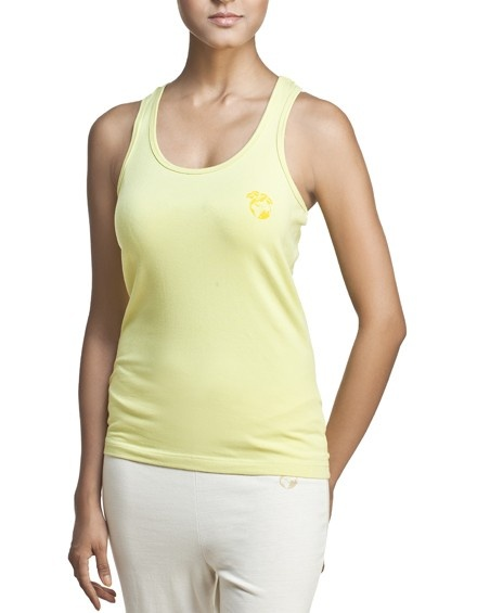 Organic Uttarkashi Ladies Top - 95% Organic cotton 5% elasthen 180gsm jeresy.