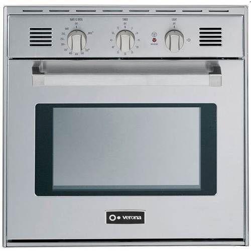 Verona 24  Gas Wall Oven