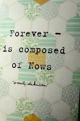 Emily Dickinson...True!